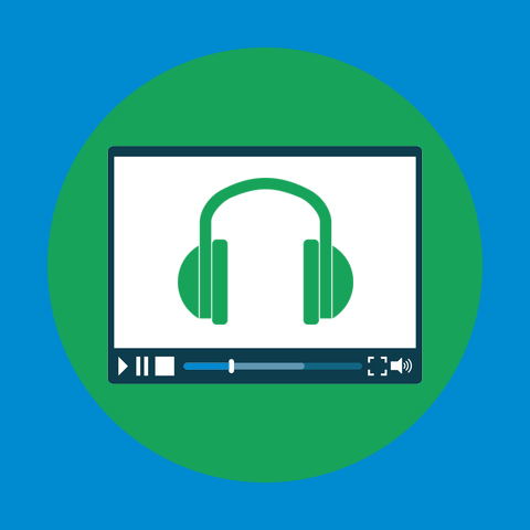 2017 Streaming Audio with Downloadable Syllabus