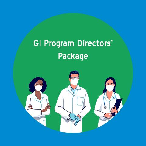 GI Program Directors' Package