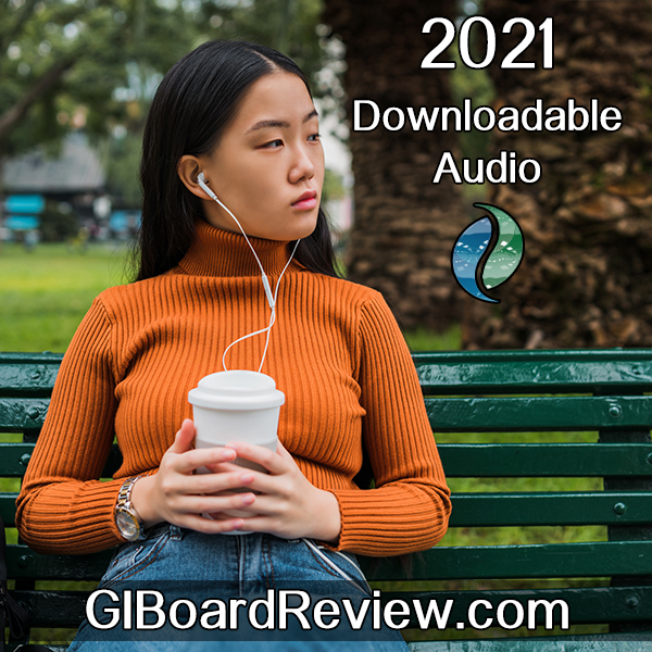 2021 Downloadable Audio with Online Practice Exams, Archived Lectures, and Downloadable Syllabus