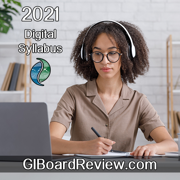 2021 Syllabus - Digital Download
