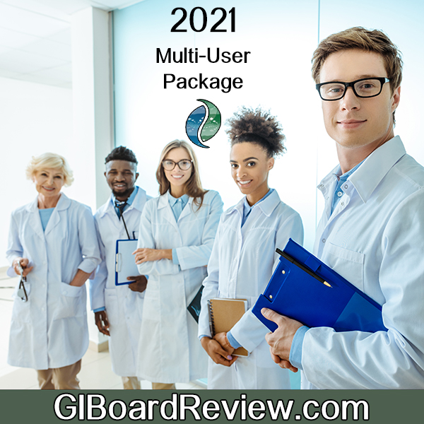 2021 Multi-User Package for Fellows